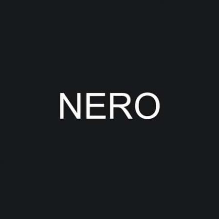 linoleum - NERO
