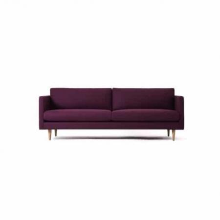 Marc 3 pers. sofa