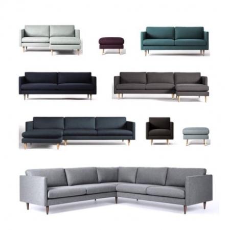 Marc sofa