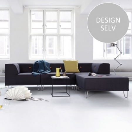 design selv nomad dot modulsofa a room above. Black Bedroom Furniture Sets. Home Design Ideas
