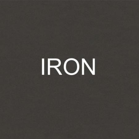 linoleum - IRON
