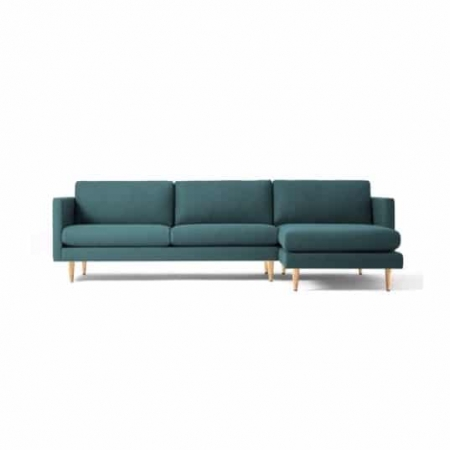 Marc, 2,5 pers. sofa m. chaiselong