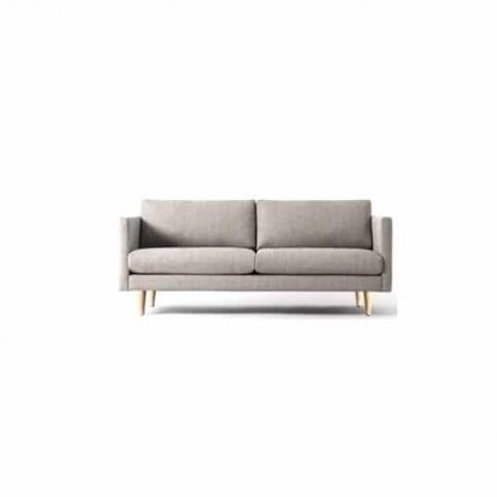 Marc 2 pers. sofa