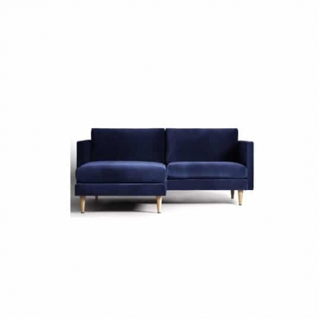 Marc, 2 pers. sofa m. chaiselong