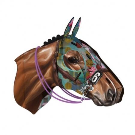 horse136