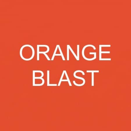 Linoleum, Orange Blast