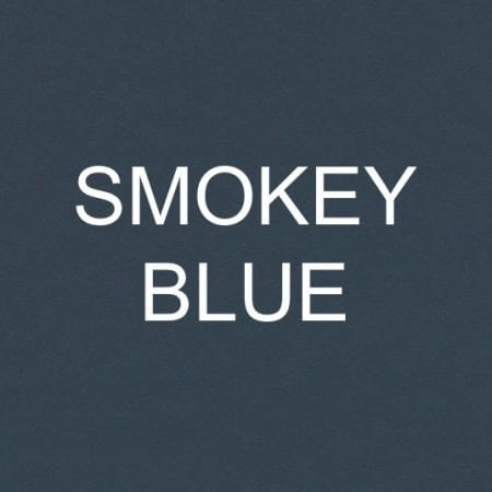 Linoleum, Smokey Blue