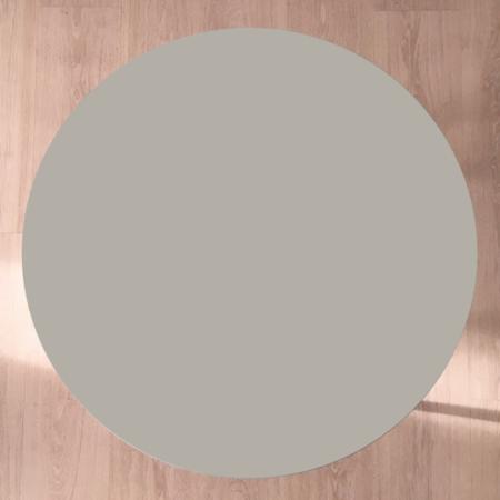 Circle sofabord, Pebble