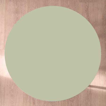 Circle sofabord, Pistachio