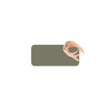 GROW hylde, linoleum